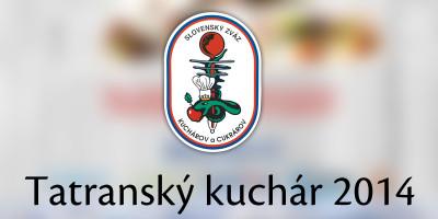Tatranský kuchár 2014 – zmena termínu