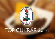 TOP CUKRÁR 2014