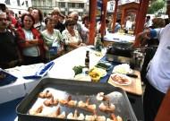 Oslavy sv. Vavrinca – patróna kuchárov a cukrárov