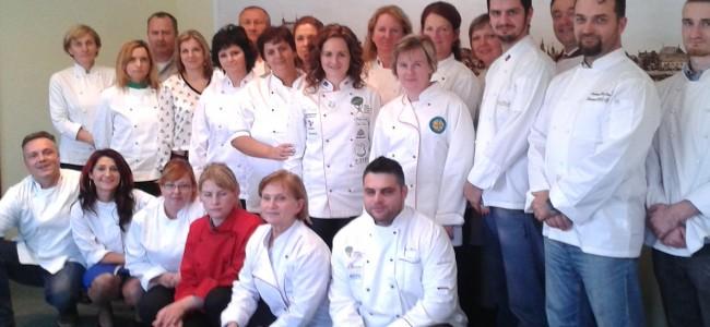 Prví certifikovaní komisári – CUKRÁRI