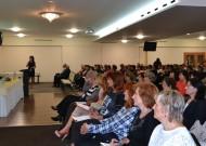 Medzinárodná konferencia o prevencii vo výžive