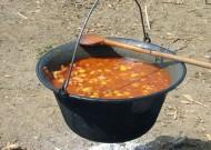 6. ročník súťaže vo varení gulášu