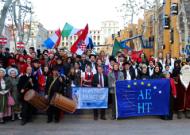 """""""Vianoce v Európe"""" budú tento rok v Prešove"""