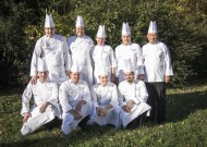Slovenský národný tím kuchárov a cukrárov