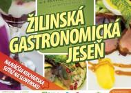 Žilinská gastronomická jeseň 2014
