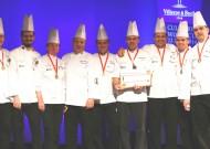 Úspech slovenských kuchárov a cukrárov na Svetovom kulinárskom pohári