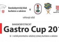 Banskobystrický GASTRO CUP 2015