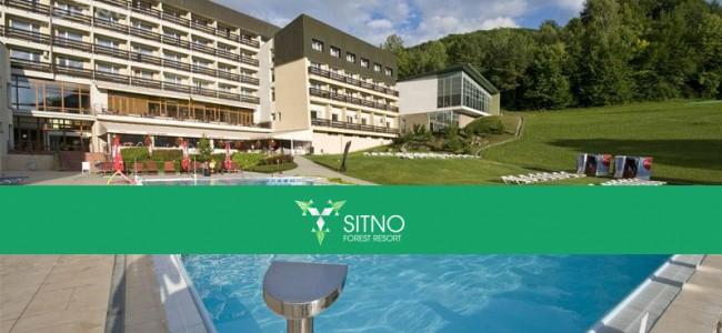 Ponuka práce – Hotel SITNO****
