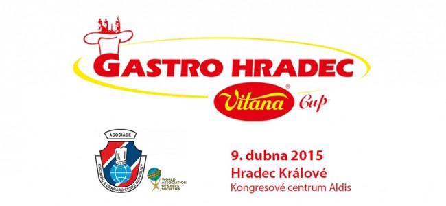 GASTRO HRADEC – Vitana CUP 2015