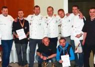 GASTRO CUP Banská Bystrica 2015 pozná svojich víťazov
