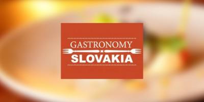 Gastronomy Slovakia 2015