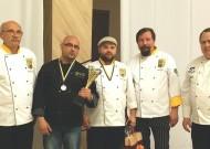 Výsledková listina – II. ročník Košický kuchár 2015