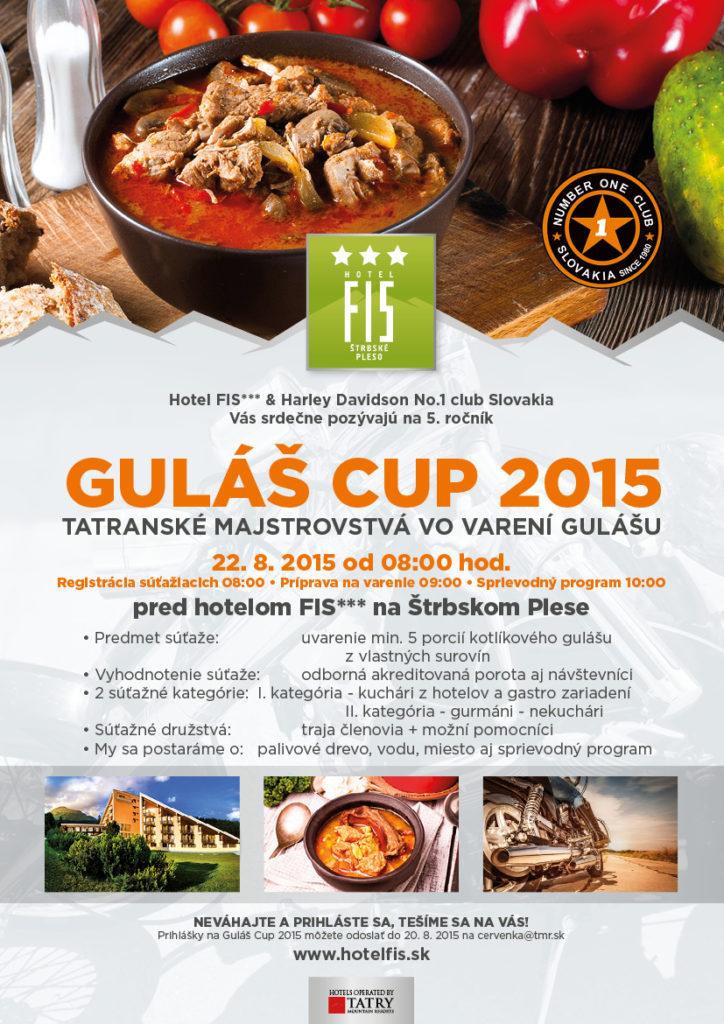 GULAS CUP 2015_pozvanka pre sutaziacich