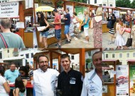 Už po deviaty krát vyšli kuchári na bratislavské Hlavné námestie