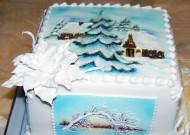 Onajkrajšiu tortu Slovenska 2015 – Výsledky