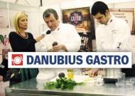DANUBIUS GASTRO 2016