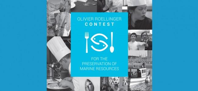Súťaž Oliviera Roellingera 2016