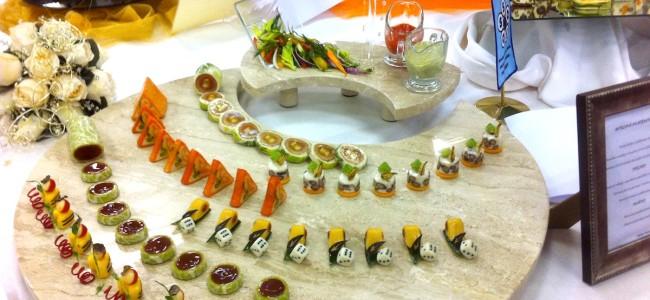 SEMINÁR – Príprava na kuchárske a cukrárske súťaže podľa pravidiel WACS