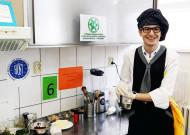 Súťažné úspechy kuchára juniora Ladislava Floreána