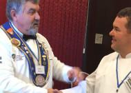 Zmluva medzi Chorvatským klubom kuchárov a Žilinským klubom SZKC