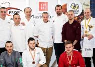Poznáme víťazov 2. ročníka súťaže Banskobystrický  GASTRO CUP 2016