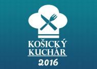Košický kuchár 2016