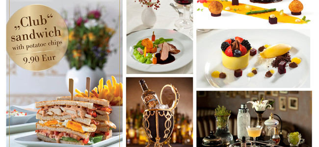 Fotografovanie a food styling