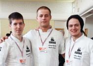 Kulinárske medaile zChorvátska zamierili do Bratislavy
