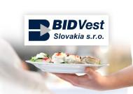 Ponuka práce obchodného zástupcu pre Bidvest Slovakia s.r.o.