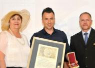 Ocenenie GRAND PRIX 2016