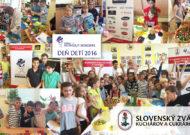 Medzinárodný deň detí  sme oslavovali na Mudronke