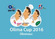 Olima Cup 2016 Olomouc