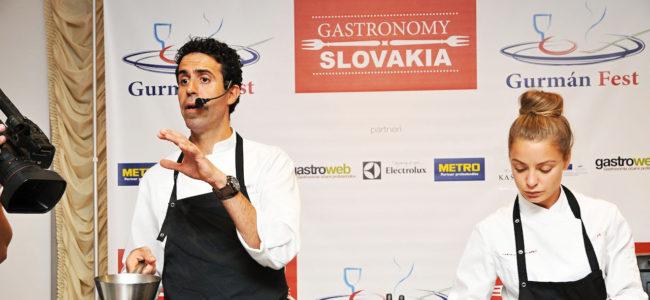Gastronomy Slovakia 2016