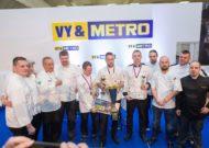 Majster kuchár SR 2016/2017 – Uzávierka prihlášok do konca októbra