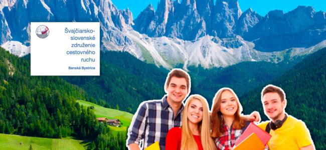 Odborná prax vo Švajčiarsku pre študentov SOŠ a Hotelových akadémií