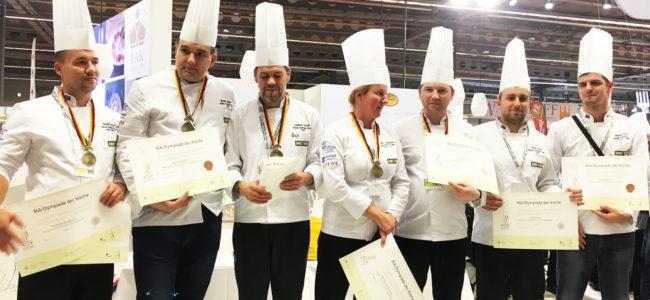 IKA 2016 – Unikátny summit gastronomickej špičky sveta