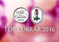 TOP CUKRÁR 2016