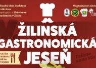 Žilinská gastronomická jeseň 2016