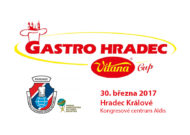 GASTRO HRADEC Vitana CUP 2017