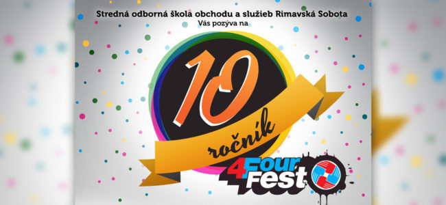 10. ročník FOUR FEST