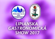 Lipianska gastronomická show 2017