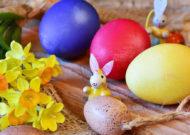 Veselú Veľkú noc 2017