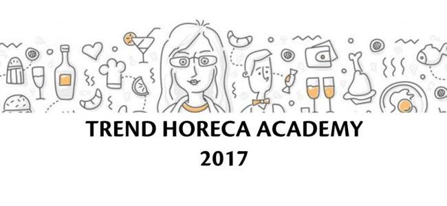 TREND HORECA ACADEMY 2017
