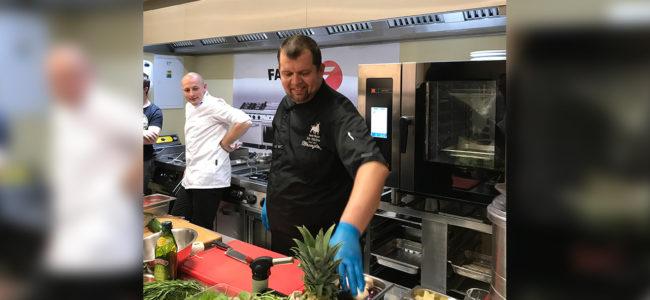 2. ročník Stretnutia gastronómov vBanskej Bystrici bol úspešný