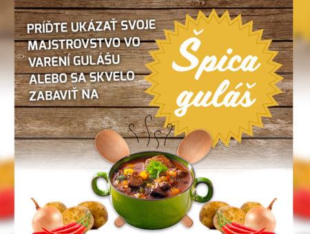 ŠPICA GULÁŠ 2017 Vysoké Tatry