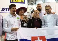 Global Chefs Challenge 2017