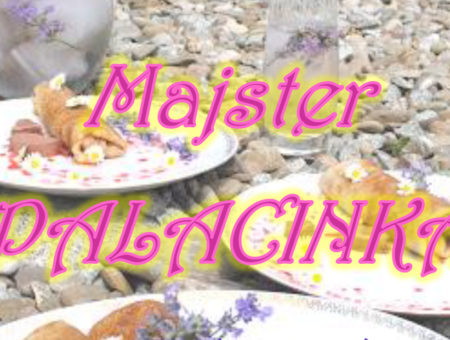 Majster palacinka 2017