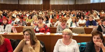 6. ročník seminárov pre MŠVVaŠ SR – Kvalita potravín pre školské stravovanie