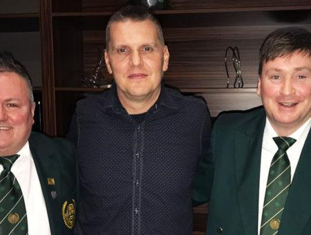 Zmluva medzi Bratislavským klubom SZKC aKlubom Írskej asociácie kuchárov – Panel of Chefs of Ireland saúspešne rozvíja