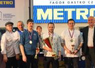 Majster kuchár SR 2017/2018 – Vyhodnotenie